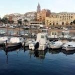 El puerto de Palamós y sus Playas