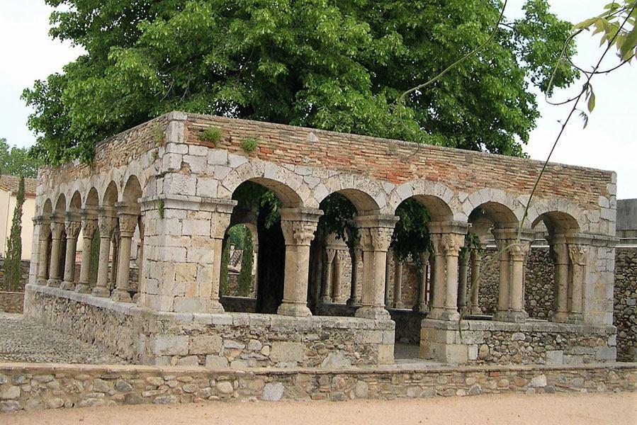 El Castillo de Perelada