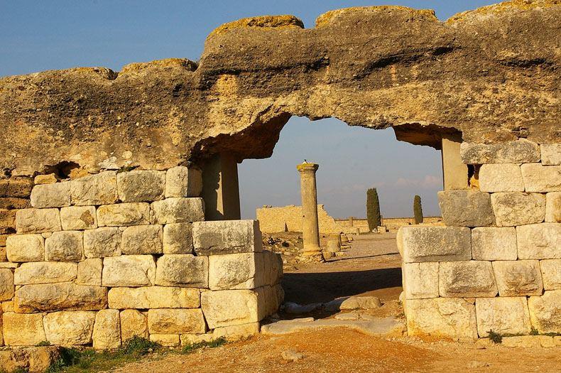 ruinas de Empuriabrava