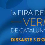 1ª feria de los mejores Vermuts de Cataluña en Palamós
