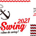 5ª edición del Palamós Swing 2021