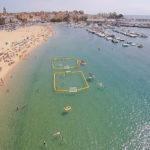 Arriba el torneig Internacional Beach Polo Costa Brava 2020 a Palamós