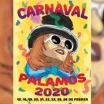 El Carnaval de Palamós 2020