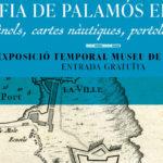 Cartografía de Palamós, el puerto y la vila