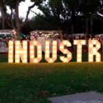 Este verano: El Palamós Industrial Market