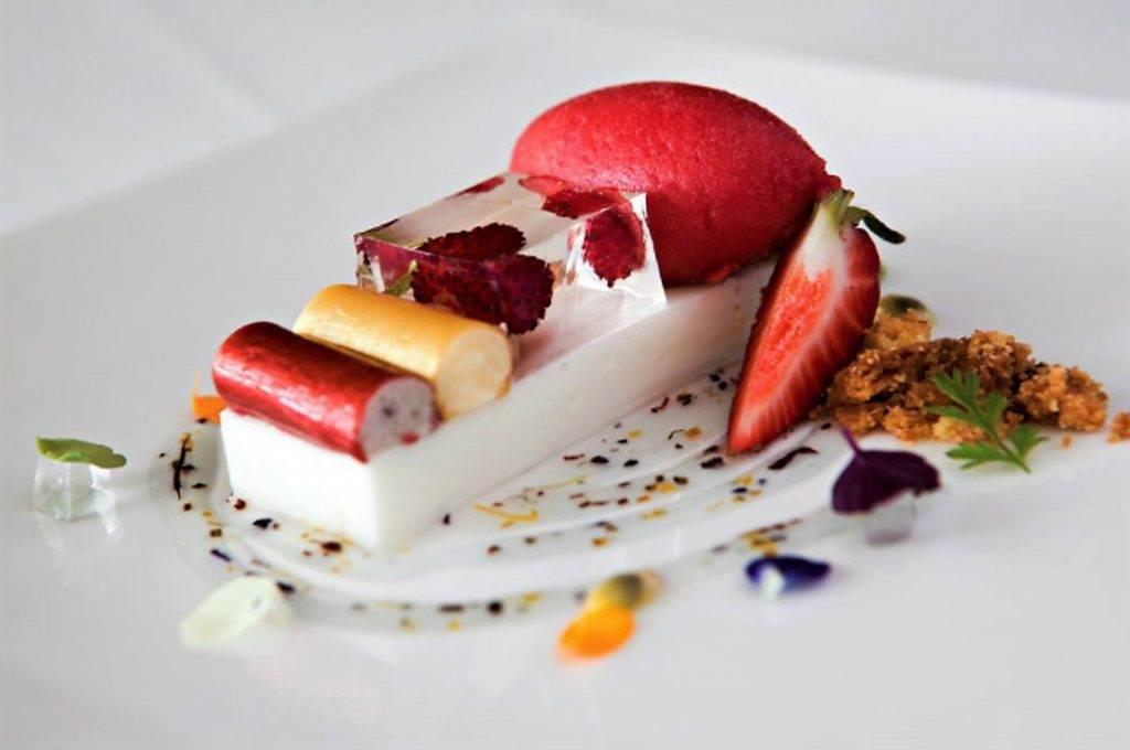 Gastronomía en la Costa Brava